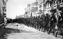 """Nga nhắc nhở Mỹ về sự can thiệp quân sự """"đẫm máu"""" 100 năm trước"""