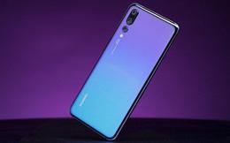 """Huawei P20 Pro đoạt giải """"Smartphone tốt nhất năm"""" tại châu Âu"""