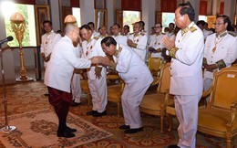 Ông Samdech Hun Sen chính thức được bổ nhiệm làm Thủ tướng Campuchia