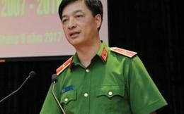 Tướng Nguyễn Duy Ngọc làm Cục trưởng Cục Điều tra tội phạm về tham nhũng, kinh tế, buôn lậu