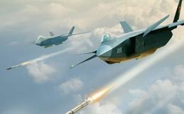 """Báo Nga: Tiêm kích tàng hình J-20 TQ có thể """"ăn"""" được F-22 Mỹ"""