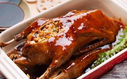 Thịt vịt mà làm kiểu này sẽ khiến cả nhà bạn nức nở thèm thuồng