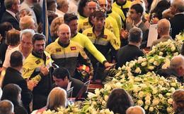 Bàn tay mafia trong vụ sập cầu ở Ý?
