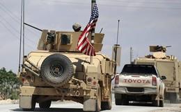 """IS """"trở lại mạnh mẽ"""" tại các vùng có quân nổi dậy thân Mỹ?"""