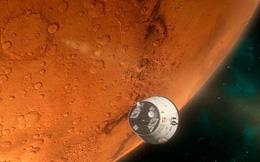 Sao Hỏa có màu đỏ là do đâu? Hãy nghe khoa học lý giải này