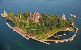 5 lâu đài tình ái nổi tiếng thế giới: Kiệt tác kiến trúc thứ 3 khiến ai cũng muốn ghé thăm một lần trong đời