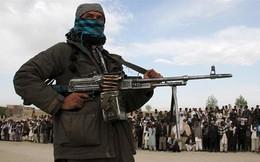 Sáu ngày sau cuộc tấn công của Taliban, gần 100 binh sỹ Afghanistan vẫn mất tích