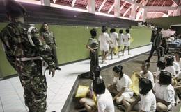 Indonesia: Trải lòng của cô gái 2 lần bị kiểm tra trinh tiết khi nhập ngũ