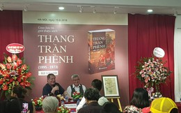 Làm 'sống lại' người họa sĩ tài danh Thang Trần Phềnh
