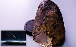Phát hiện loại khoáng chất lạ trong thiên thạch rơi ở Nga, cứng hơn kim cương