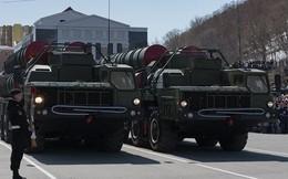 """Thổ Nhĩ Kỳ sở hữu hệ thống phòng không S-400 của Nga là """"đại họa với Mỹ"""""""