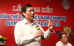 Điều kiện để Bộ trưởng Nguyễn Ngọc Thiện tranh cử Chủ tịch VFF?