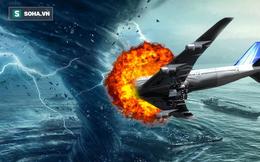 """Chỉ kéo dài vài phút nhưng đây có thể là thủ phạm """"nuốt chửng"""" tàu thuyền ở Bermuda"""