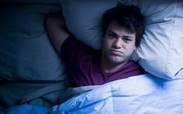 Tỉnh dậy trong đêm và khó ngủ lại: Hãy cẩn thận với căn bệnh này và khẩn trương phòng ngừa