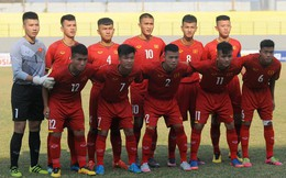 TRỰC TIẾP U16 Việt Nam vs U16 Indonesia (19h00)