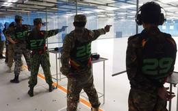 """Lính hậu cần VN xuất sắc """"đấm chết voi"""" ở Hội thao quân sự QT 2018: Nga, TQ toát mồ hôi!"""