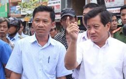 TP.HCM chưa có ý kiến chính thức về đơn xin rút đơn từ chức của ông Đoàn Ngọc Hải