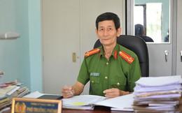 Thượng tá Công an 30 năm trong nghề khám nghiệm hơn 4.000 tử thi