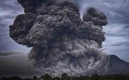 Giả thuyết đáng sợ của vụ phun trào núi lửa Toba suýt chút nữa khiến nhân loại bị diệt vong