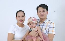 """10 năm, 1,2 tỷ: Câu chuyện về hành trình """"tìm con"""" của đôi vợ chồng ở Hải Dương"""