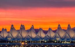 """Các sân bay sở hữu những """"cái nhất"""" trên thế giới: Nhiệt độ ở phi trường nóng nhất hành tinh từng lên tới 54 độ C"""