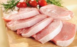 Lỡ mua phải miếng thịt lợn hôi, đừng vội vứt đi vì bạn có thể khử mùi sạch sẽ bằng 2 thứ nguyên liệu rẻ tiền này