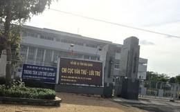 3 cán bộ thuộc sở Nội vụ Hậu Giang bị bắt tạm giam