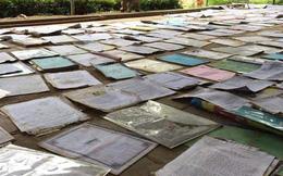 Nghệ An đề xuất xin 350 tỷ đồng để khắc phục hậu quả sau lũ lụt