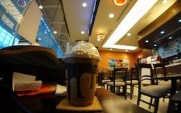 Những quán cà phê nổi bật nhất của Trung Nguyên ở Singapore