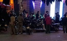 Hỗn chiến kinh hoàng tại quán bar ở Sài Gòn, nhiều người bị thương