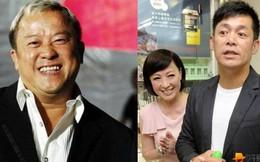 """Vợ của """"trùm giải trí"""" Hong Kong: Bị chồng bỏ rơi, U60 yêu đương với con trai đỡ đầu gây bức xúc"""