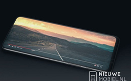 """Sếp Samsung khẳng định """"đã vượt qua trở ngại cuối cùng"""" của công nghệ màn hình gập, Galaxy F siêu cao cấp sắp ra đời?"""