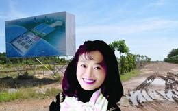 """Số phận dự án tỷ đô của """"bà trùm"""" chứng khoán đầu tiên Việt Nam sẽ đi đâu, về đâu?"""