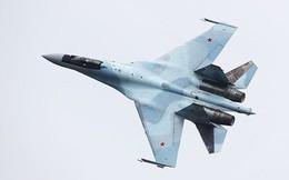"""Nhận thêm 10 Su-35 của Nga, không quân Trung Quốc như """"hổ mọc thêm cánh"""""""