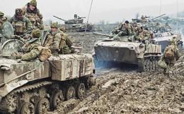 """[Photo Story] Chiến tranh Chechnya lần thứ nhất - Nơi quân đội Nga sa """"hỏa ngục"""""""