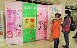 Bảo hiểm tình yêu ở Trung Quốc