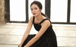 Sao Mai Lương Nguyệt Anh xinh đẹp trong bộ ảnh mới