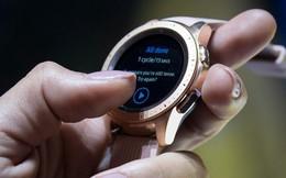 Galaxy Watch và Apple Watch: Mèo nào cắn mỉu nào?