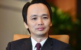 Tỷ phú Trịnh Văn Quyết: Kinh doanh hàng không chắc chắn thành công thì mới làm