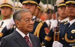 """Thủ tướng Malaysia đến Bắc Kinh thẳng tay hủy dự án khủng, lãnh đạo TQ """"hiểu và chấp nhận"""""""
