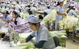 """Hậu chiến tranh thương mại, sẽ đến thời của """"Made in Cambodia""""?"""
