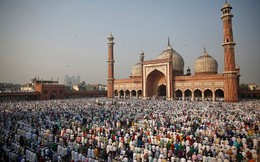 Người Hồi giáo trên thế giới bắt đầu đón lễ Eid al-Adha