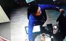 Nữ nhân viên cửa hàng giày liên tục trộm cắp tiền của chủ