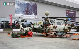TGĐ Russian Helicopters: VN là ưu tiên số 1 và điểm đến của trực thăng Nga hiện đại nhất