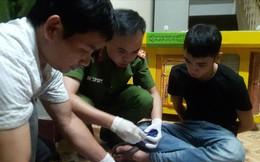 Quảng Trị: Nam thanh niên thuê xe taxi vận chuyển 8.000 viên ma túy