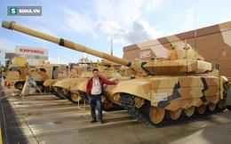 PV Việt Nam tại ARMY-2018: Muốn ôm tất cả vũ khí Nga hiện đại nhất về nước