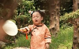 Mẹ hóa trang cho con thành nhân vật Diên Hi cung lược và phản ứng không ngờ từ người xem