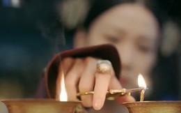 """Phía sau Nhàn Phi thích """"cắt tim đèn"""" là... ý nghĩa sâu xa của ánh nến trong hoàng cung nhà Thanh"""