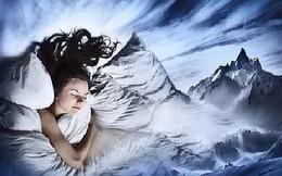 Bí ẩn giấc mơ