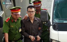 Hai kẻ cầm đầu nhóm phản động thuộc tổ chức khủng bố của Đào Minh Quân lãnh 28 năm tù